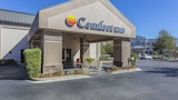 Comfort Inn - Summerville Hotels