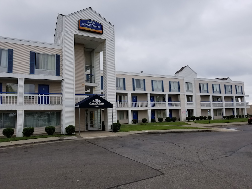 Travelodge By Wyndham Lansing Il Deals Amp Reviews Chicago Usa Wotif