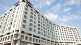 Radisson Slavyanskaya Hotel and Business Centre, Moscow - Moscow Hotels