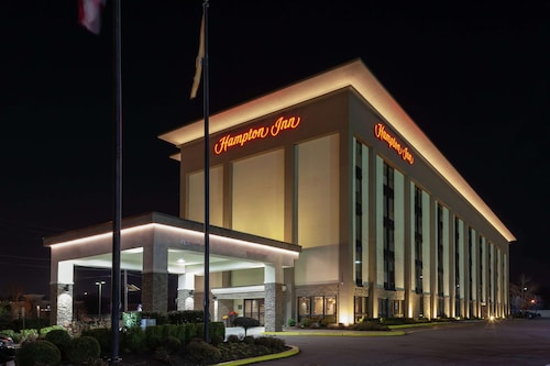 Hampton Inn Newark-Airport, NJ