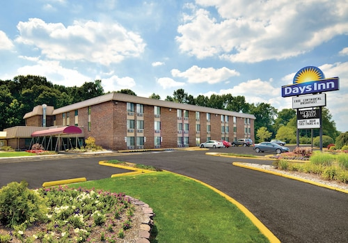 Days Inn by Wyndham East Windsor/Hightstown
