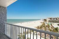 The Grand Plaza Beach Hotel & Beach Resort (39 of 56)