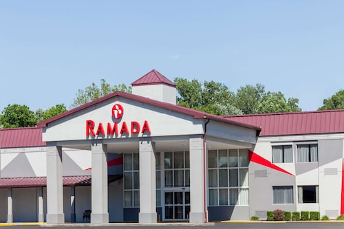 Great Place to stay Ramada by Wyndham Henderson/Evansville near Henderson