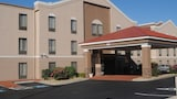 Quality Suites - Morristown Hotels