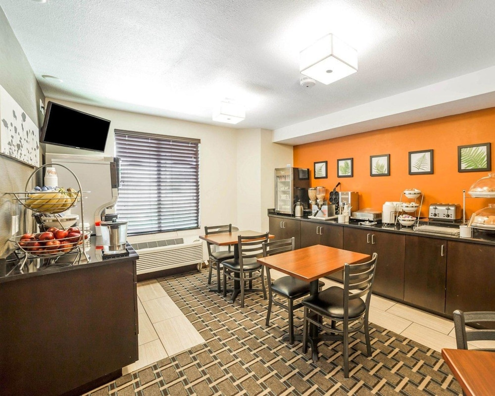 Coffee Service, Sleep Inn South Jordan-Sandy