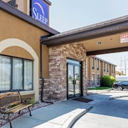 Sleep Inn South Jordan / Sandy