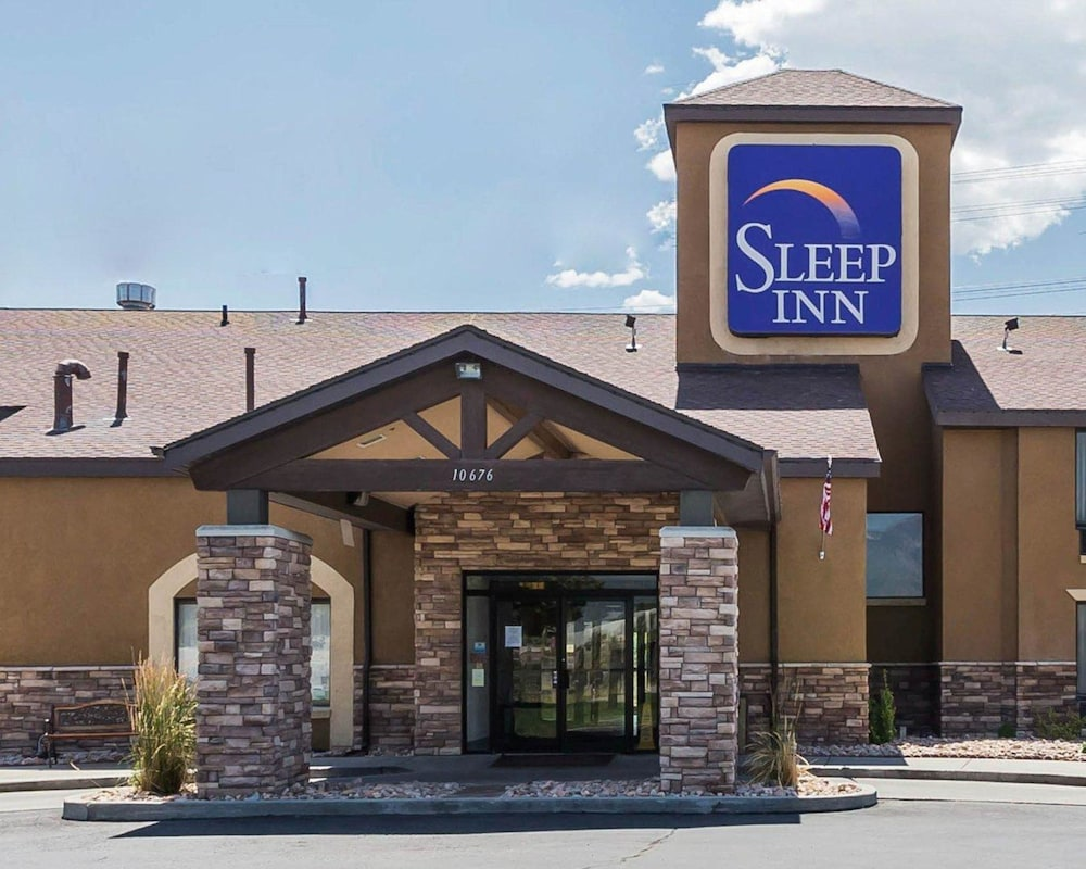 Featured Image, Sleep Inn South Jordan-Sandy