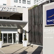 Novotel Bordeaux Centre