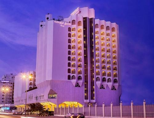 三叉戟酒店