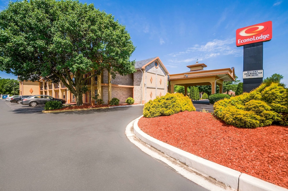 Featured Image, Econo Lodge Princess Anne