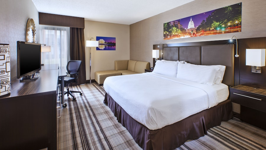 Holiday Inn Washington-Dulles International Airport, an IHG Hotel