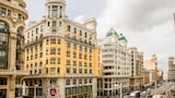 Hotel Arosa - Madrid Hotels