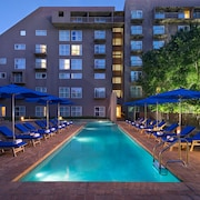 Marriott Dallas/Fort Worth Westlake