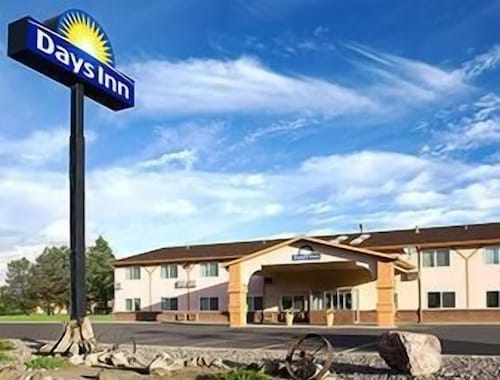 Days Inn by Wyndham Alamosa
