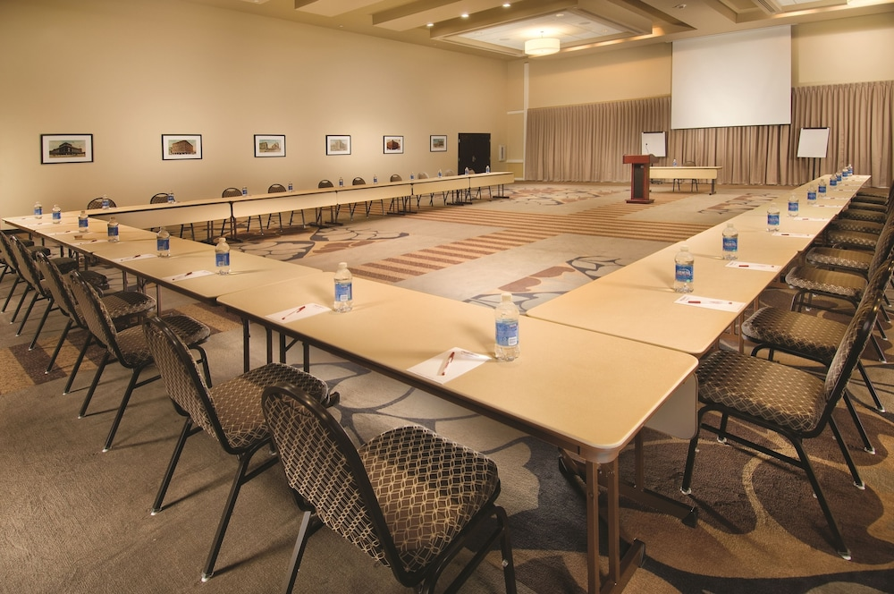 Meeting Facility, Drury Plaza Hotel Broadview - Wichita