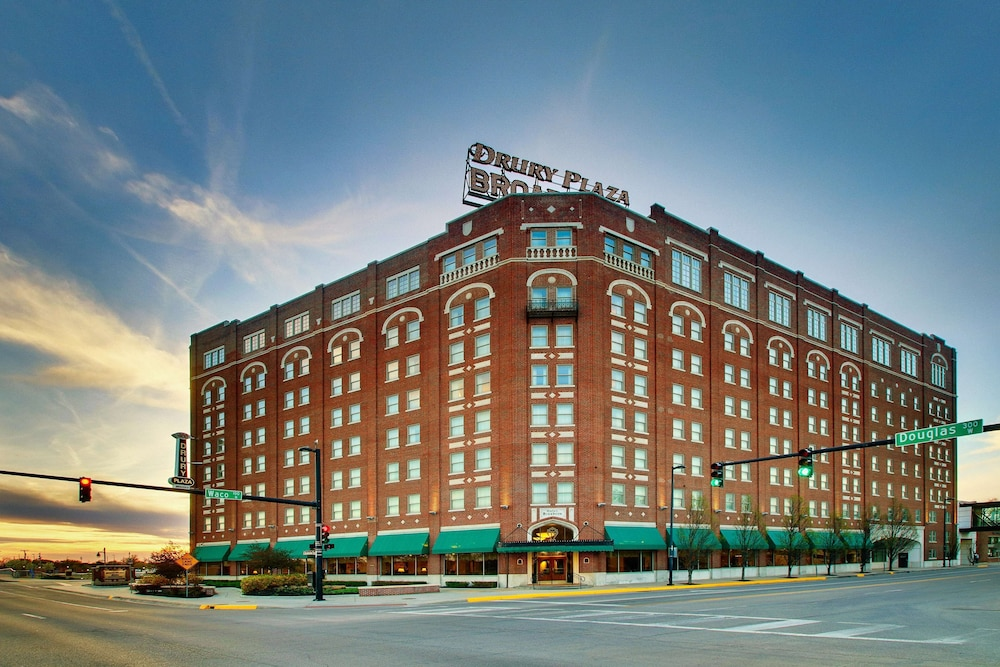 Featured Image, Drury Plaza Hotel Broadview - Wichita