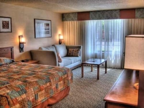 Room, Dobson Ranch Inn and Suites, Mesa