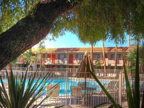 Pool, Dobson Ranch Inn and Suites, Mesa