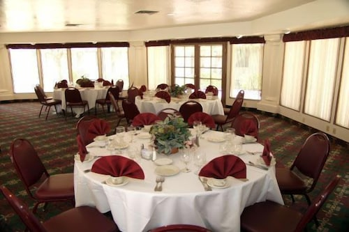 Banquet Hall, Dobson Ranch Inn and Suites, Mesa