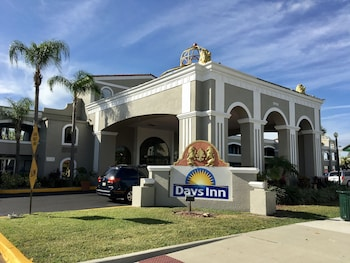 Days Inn Orlando/International Drive