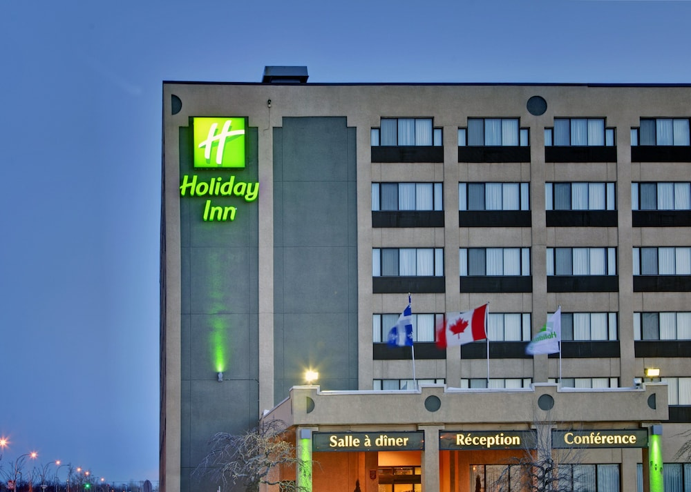 Exterior, Holiday Inn Montreal Longueuil