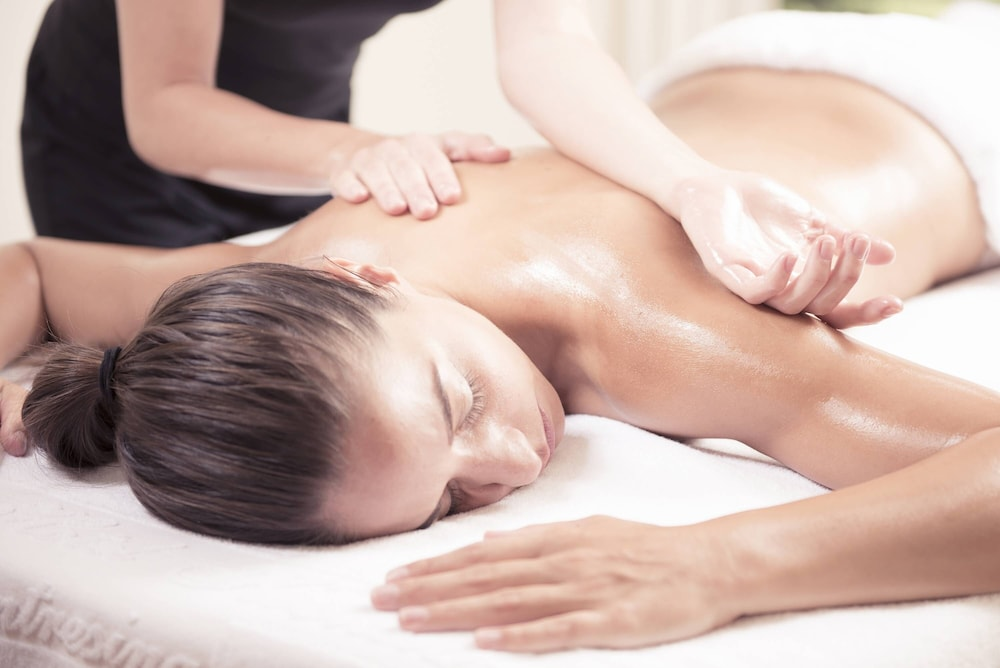 Massage, Holiday Inn Montreal Longueuil