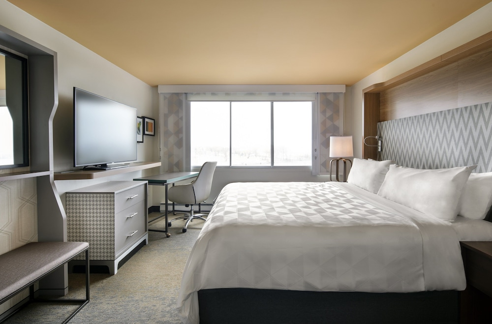 Room, Holiday Inn Montreal Longueuil