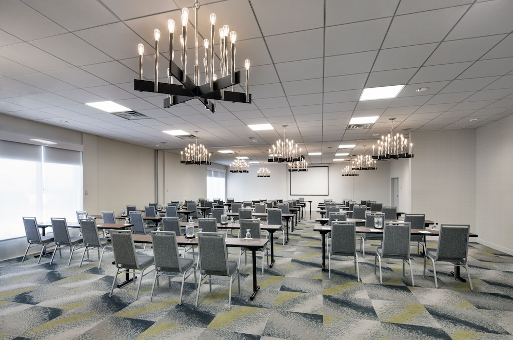 Meeting Facility, Holiday Inn Montreal Longueuil
