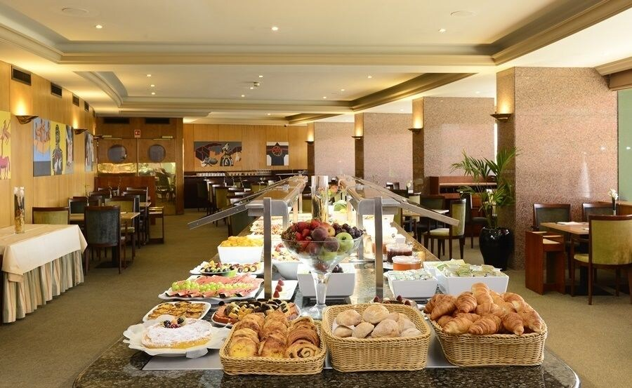Altis Hotel Lisbon Spa