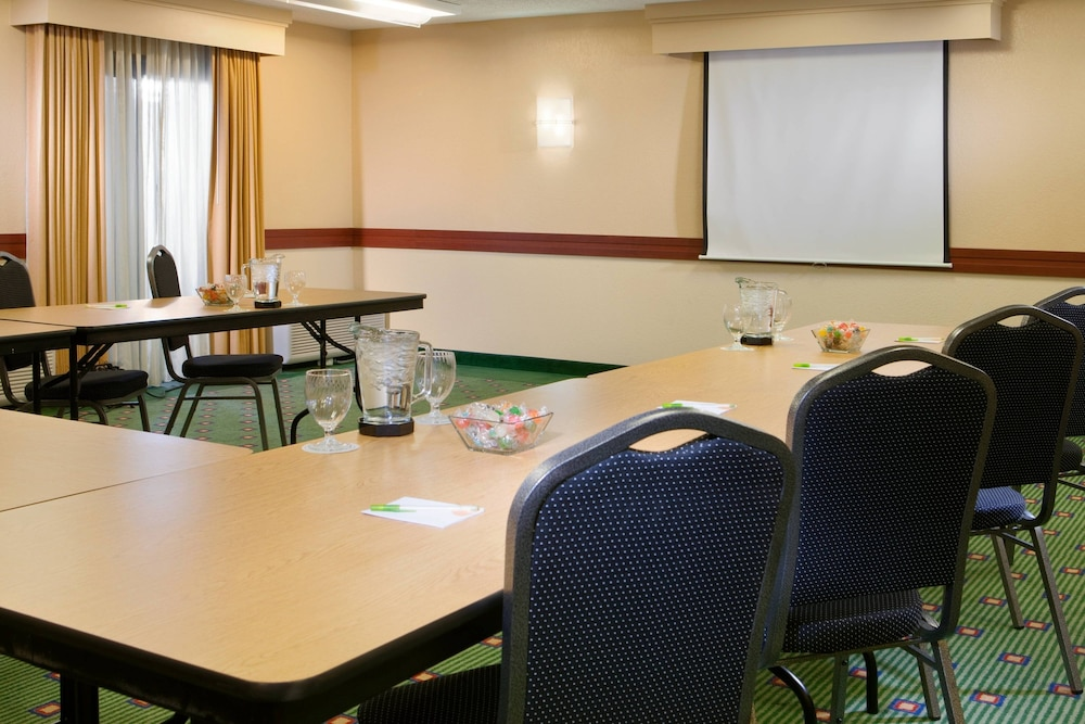 Meeting Facility, Courtyard by Marriott Hampton