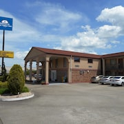 Americas Best Value Inn Blue Ridge