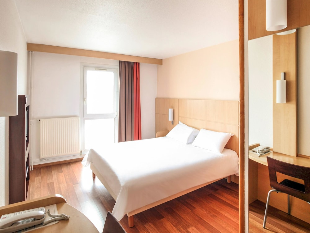 Ibis nancy sainte catherine nancy france expedia for Chambre agriculture meurthe et moselle