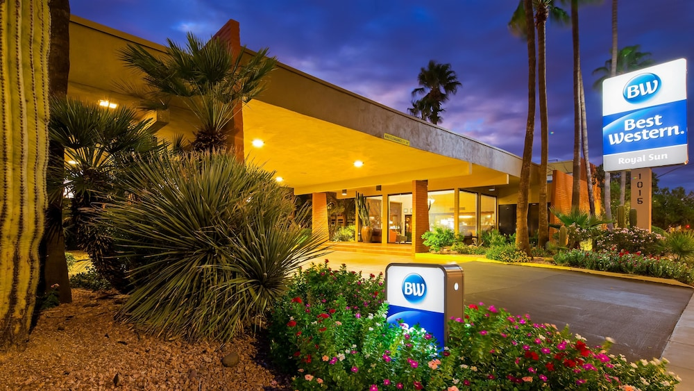 Featured Image, Best Western Royal Sun Inn & Suites