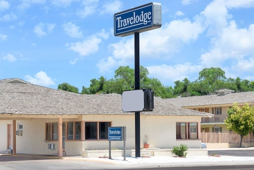 Great Place to stay Travelodge by Wyndham Dodge City near Dodge City