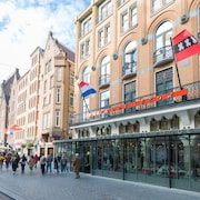 Top Hotels In Amsterdam From 47 Free Cancellation On Select Hotels Expedia