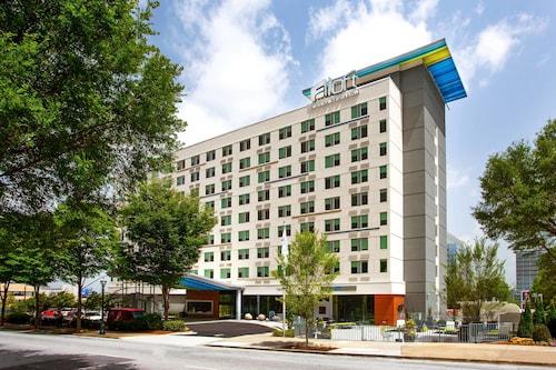 Great Place to stay Aloft Atlanta Downtown near Atlanta