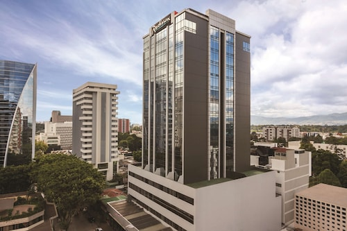 Radisson Hotel And Suites Guatemala City