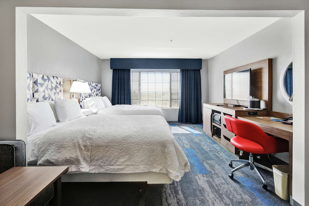 Room, Hampton Inn and Suites Santa Ana/Orange County Airport