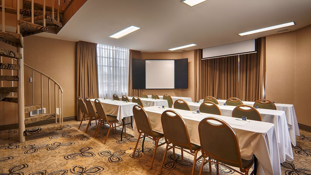 Meeting Facility, Hampton Inn and Suites Santa Ana/Orange County Airport