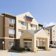 Fairfield Inn & Suites by Marriott Tyler