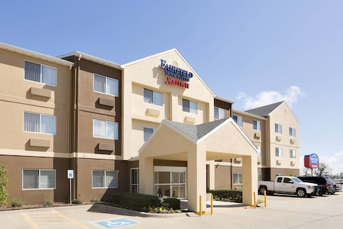 Check Expedia for Availability of Fairfield Inn & Suites by Marriott Tyler