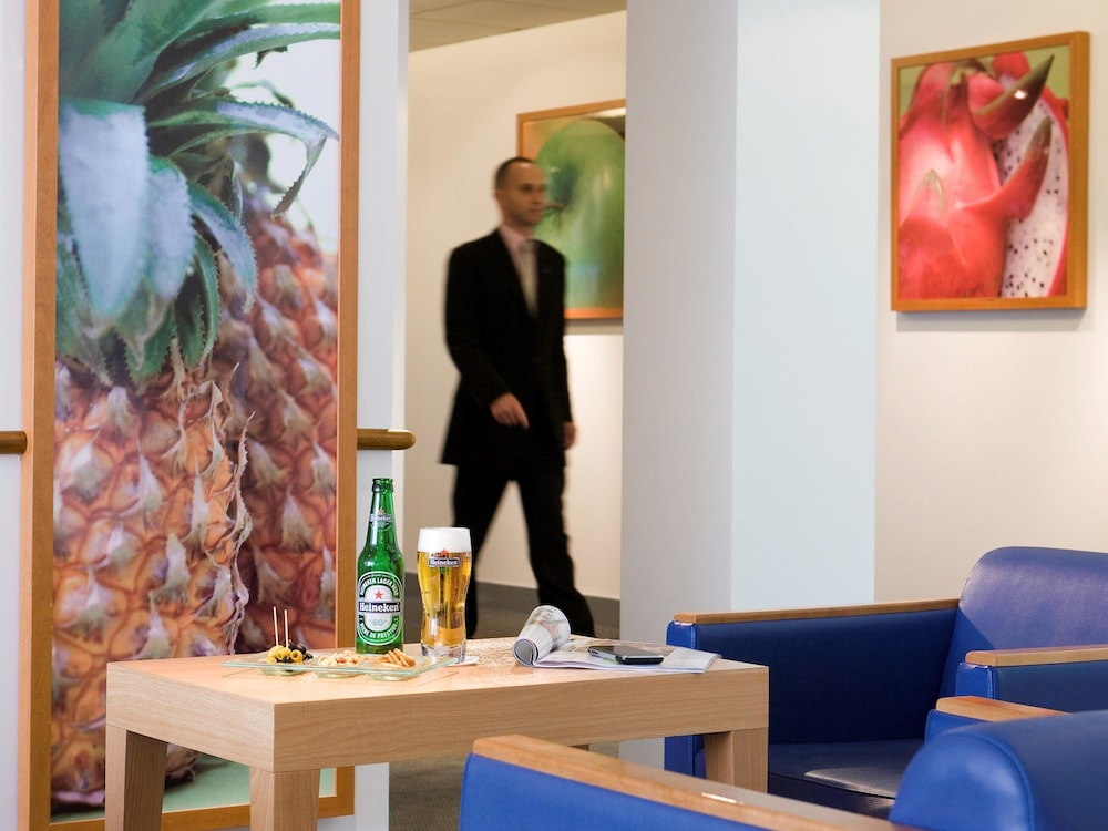 novotel orleans sud la source orleans fra expedia. Black Bedroom Furniture Sets. Home Design Ideas