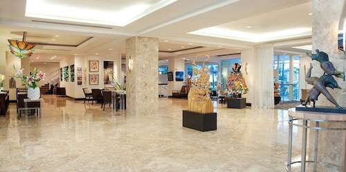 GALLERYone- A DoubleTree Suites by Hilton Hotel