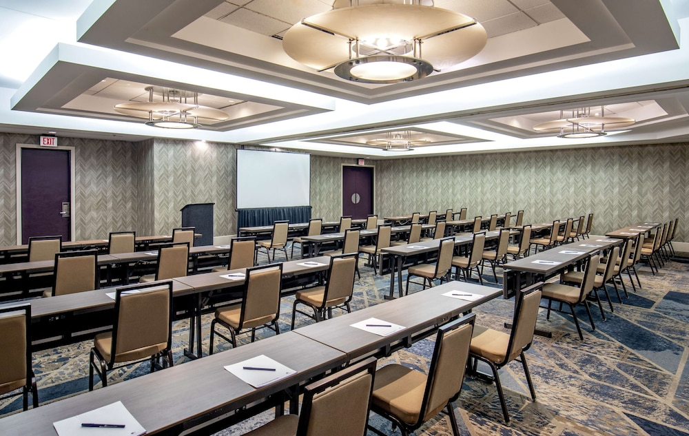 Meeting Facility, DoubleTree by Hilton Nashville Downtown