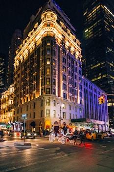 210 West 55th Street, New York, NY 10019, United States.