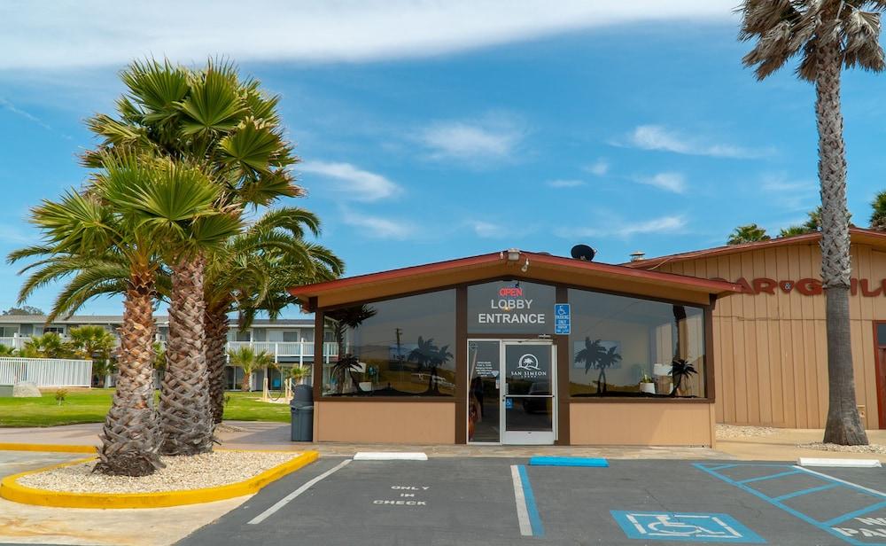 San Simeon Hotel Deals