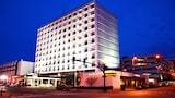 Pullman Plaza Hotel - Huntington Hotels