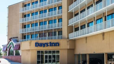 Days Inn by Wyndham Atlantic City Oceanfront-Boardwalk