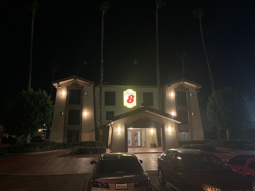 Great Place to stay Super 8 by Wyndham San Bernardino near San Bernardino