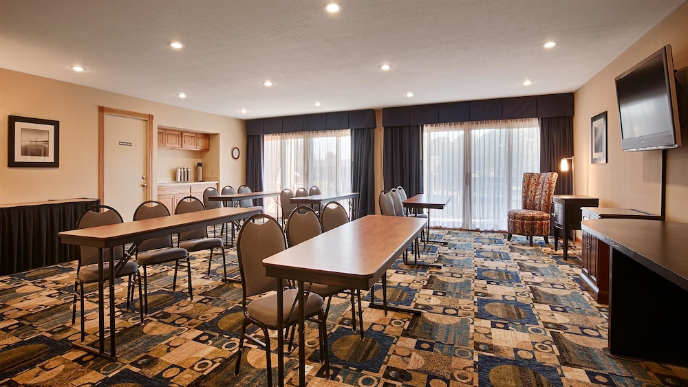 Meeting Facility, Best Western River Terrace